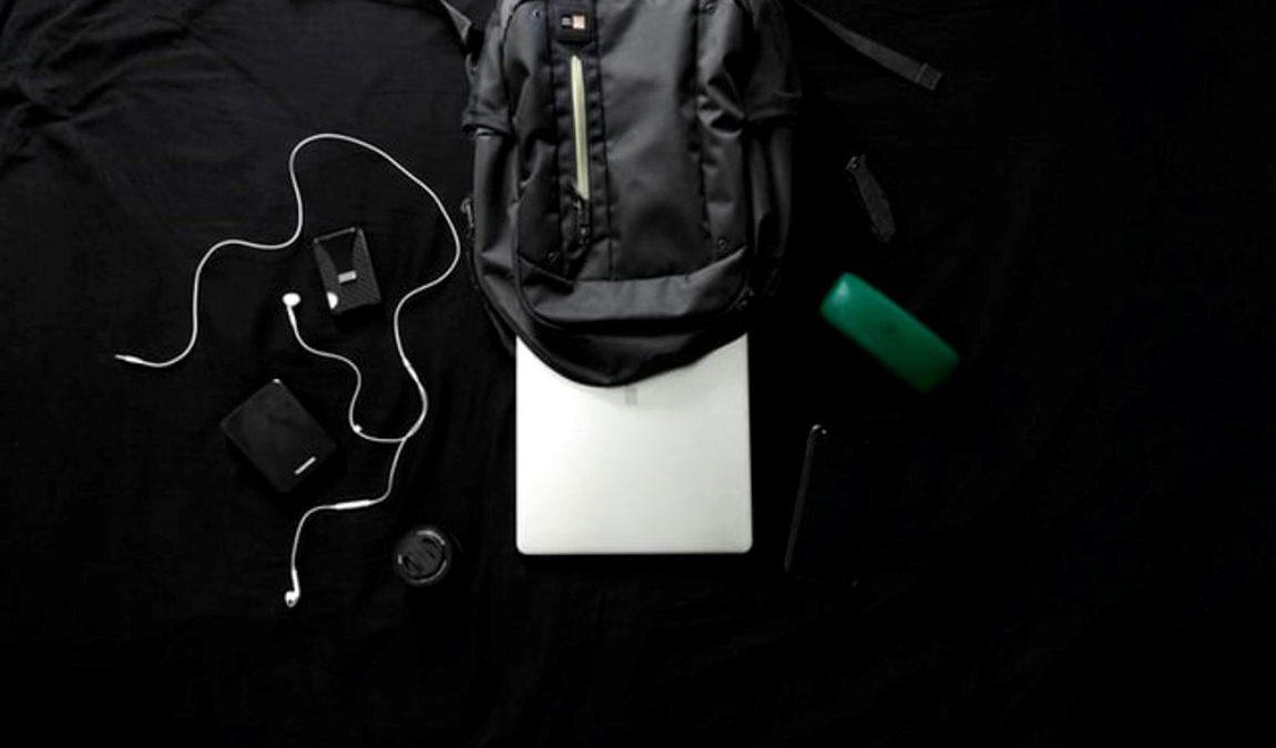 Mochilas inteligentes antirrobo para su ordenador portátil