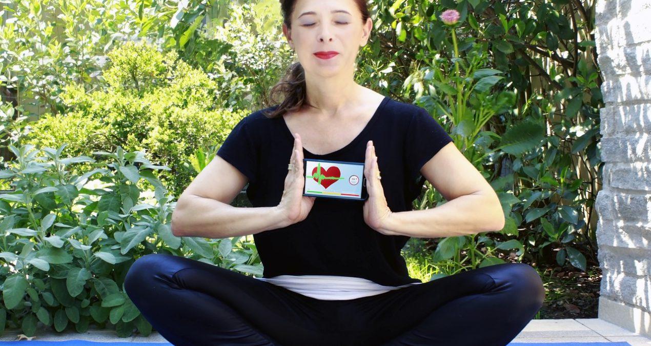 ¿Quieres iniciarte en el yoga? ¡estas son tus apps!