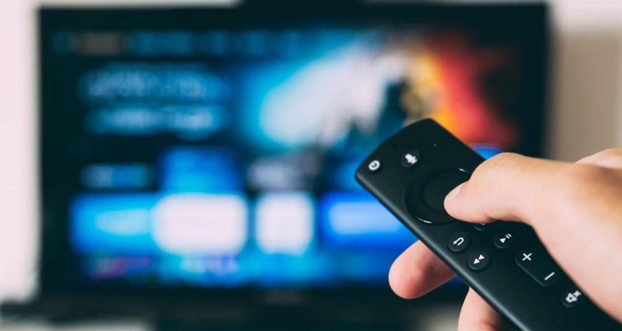 Las 4 series más interesantes sobre tecnología