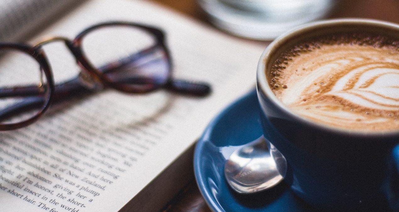 Mejora tus hábitos con ayuda de libros de superación personal